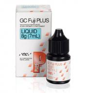 گلاس آینومر تقویت شده Fuji Plus - مایع تک